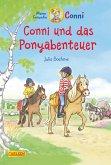 Conni und das Ponyabenteuer / Conni Erzählbände Bd.27 (eBook, ePUB)