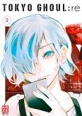 Tokyo Ghoul:re Bd.2