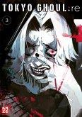 Tokyo Ghoul:re Bd.3