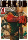 ONE-PUNCH MAN Bd.1