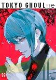 Tokyo Ghoul:re Bd.4