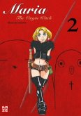 Maria the Virgin Witch / Maria, the Virgin Witch Bd.2