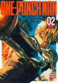 ONE-PUNCH MAN Bd.2