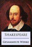 Shakespeare - Gesammelte Werke (eBook, ePUB)