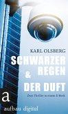 Schwarzer Regen & Der Duft (eBook, ePUB)