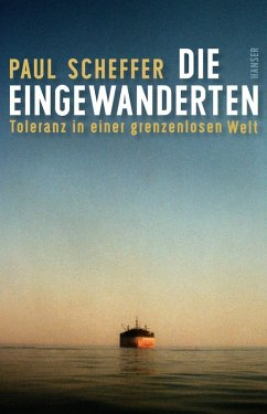 Die Eingewanderten (eBook, ePUB) - Scheffer, Paul