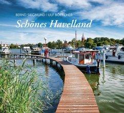Schönes Havelland (eBook, ePUB) - Siegmund, Bernd