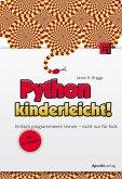 Python kinderleicht! (eBook, PDF)