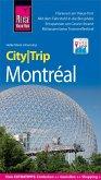 Reise Know-How CityTrip Montréal (eBook, PDF)