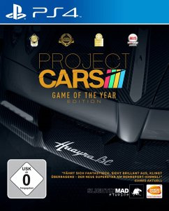 Project Cars - Game Of The Year Edition (PlaySt...