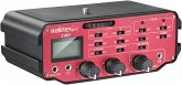 walimex pro Audioadapter 107 XLR Adapter mit Verstärker
