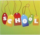 1x25 Daiber School 13x18 Kinder Portraitmappen