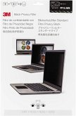 3M PF133W9 Blickschutzfilter Black für 33,8cm (13,3 ) 16:9