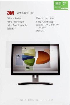 3M AG230W9 Blendschutzfilter für Widescreen Mon...