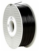 Verbatim 3D Printer Filament PLA 1,75 mm 1 kg black