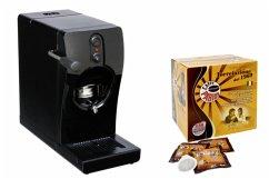 Qualita Italia Tube Espresso + Caffè Pabios Ext...
