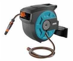 Gardena Comfort-Wand-Schlauchbox 15 roll-up automatic