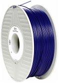 Verbatim 3D Printer Filament ABS 1,75 mm 1 kg blue