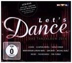 Let'S Dance-Das Tanzalbum 2016 (Inkl.Bonus-Dvd)