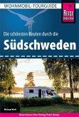 Reise Know-How Wohnmobil-Tourguide Südschweden: Die schönsten Routen (eBook, PDF)