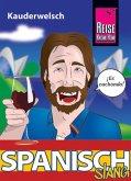 Spanisch Slang - das andere Spanisch (eBook, PDF)