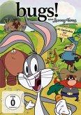 Looney Tunes: Bugs! - Staffel 1. Teil 1 - 2 Disc DVD