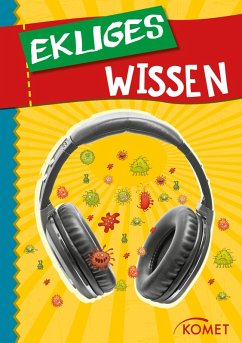 Ekliges Wissen (eBook, ePUB)