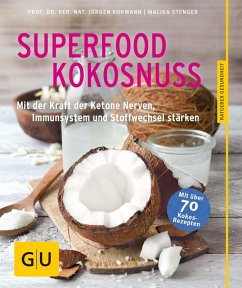 Superfood Kokosnuss (eBook, ePUB)
