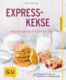 Expresskekse (eBook, ePUB)