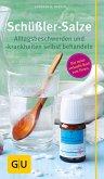 Schüßler-Salze (eBook, ePUB)
