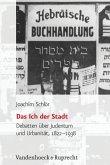 Das Ich der Stadt (eBook, PDF)