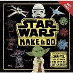 Star Wars: Make & Do