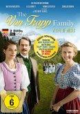 Die Trapp Familie - Ein Leben für die Musik - 2 Disc DVD