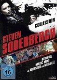 Steven Soderbergh Collection (3 Discs)