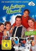 Aus heiterem Himmel - Die komplette fünfte Staffel (4 Discs)