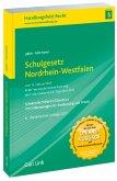 Schulgesetz Nordrhein-Westfalen