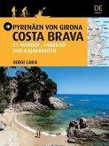 Pyrenäen von Girona, Costa Brava
