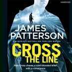 Cross the Line, 7 Audio-CDs