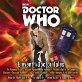 Doctor Who: Eleventh Doctor Adventures