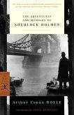 The Adventures and Memoirs of Sherlock Holmes (eBook, ePUB)