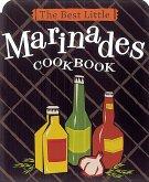 The Best Little Marinades Cookbook (eBook, ePUB)