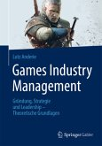 Games Industry Management