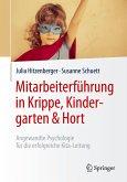 Mitarbeiterführung in Krippe, Kindergarten & Hort