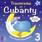 Traumreise mit Cubanty - Meeresrauschen, Audio-CD