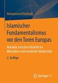 Islamischer Fundamentalismus vor den Toren Europas