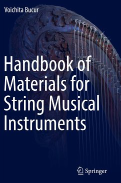 Handbook of Materials for Stringed Musical Inst...