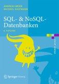 SQL- & NoSQL-Datenbanken