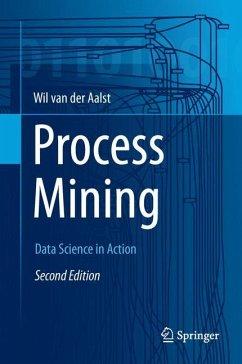 Process Mining - Aalst, Wil van der