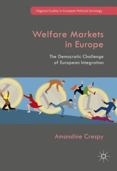 Welfare Markets in Europe - Crespy, Amandine