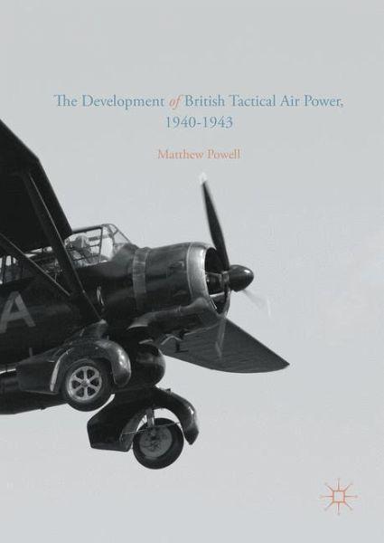 Evolution of Air Power during World War I